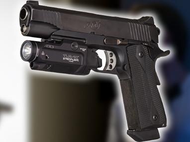 Оружейный фонарь Streamlight TLR-10