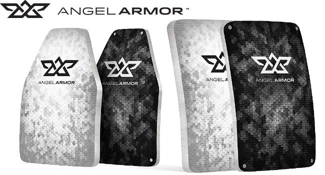 линейка бронепанелей Angel Armor Truth Snap