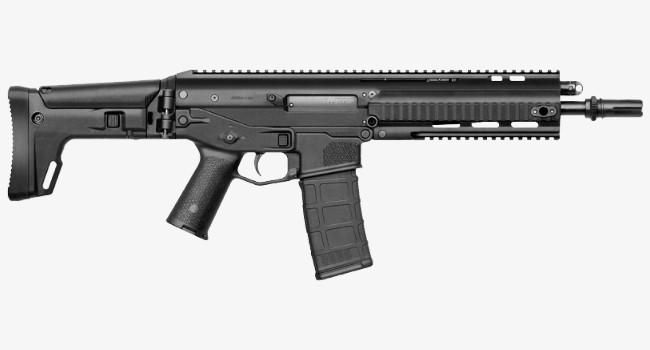 карабин Bushmaster ACR SBR