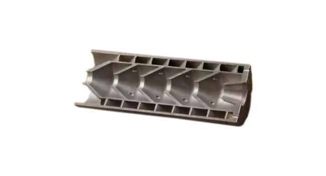 глушитель Thermal Defense Solutions Inconel