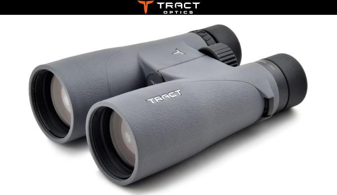 Бинокль TRACT TORIC 12.5x50 Schott HT