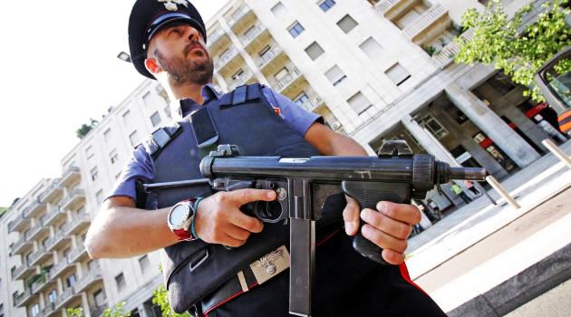 Beretta Modello 12