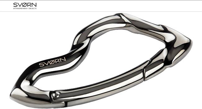карабин Svorn Arcus в исполнении Chrome Noir