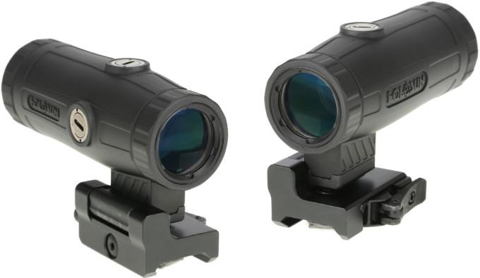 Оптическая насадка Holosun HM3X