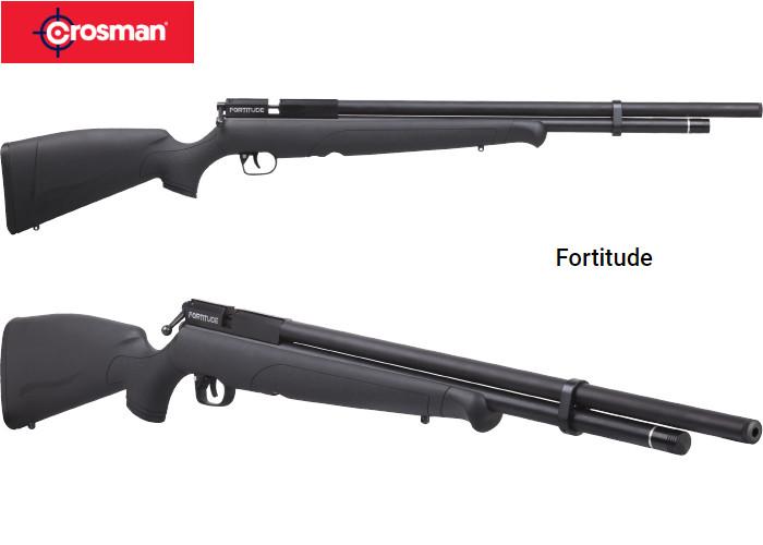 Пневматическая винтовка Velocity Outdoor Fortitude