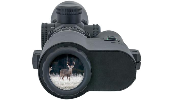 Камера для прицела Tactacam FTS