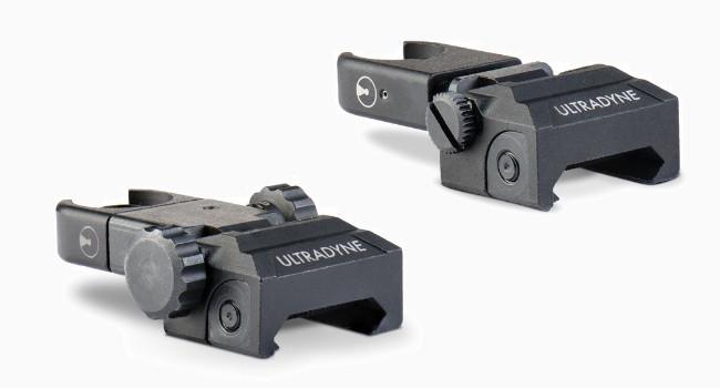 Складной механический прицел Ultradyne C4