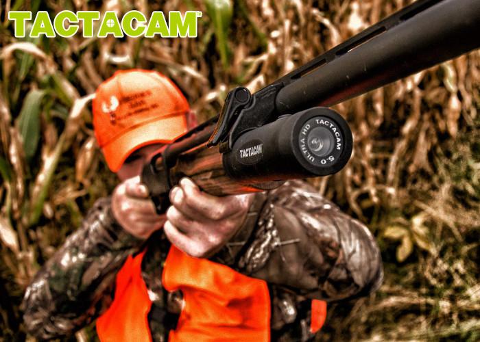 Оружейная видеокамера Tactacam 5.0