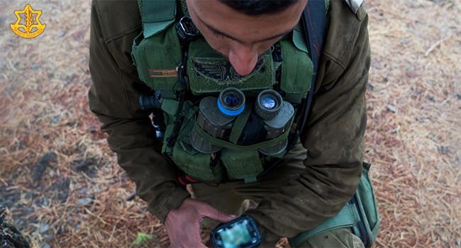 Умные часы на службе военных Израиля