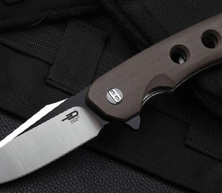 Нож Bestech Arctic