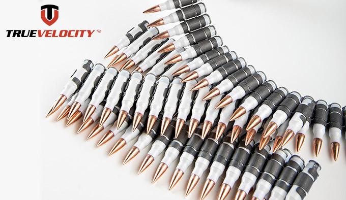 гибридные патроны с полимерными гильзами калибра 6,8 мм