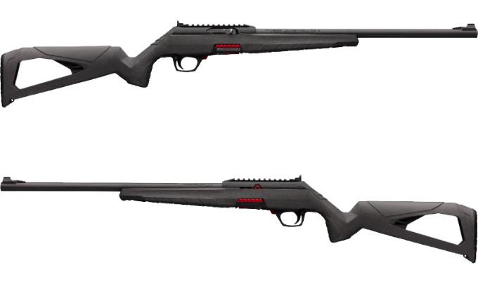 Винтовка Winchester Wildcat 22