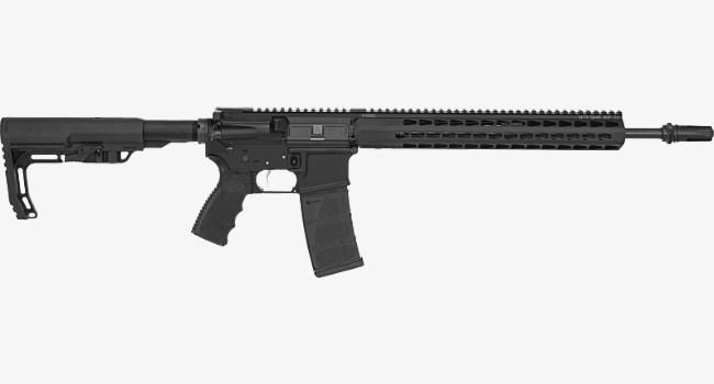 винтовка Bushmaster Minimalist SD
