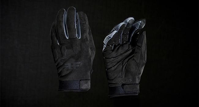 тактические перчатки Gauntlet Precision
