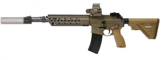 HK416A7