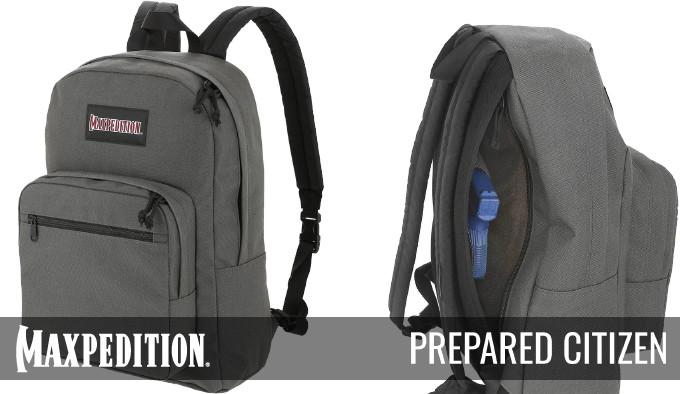 Рюкзак Maxpedition Prepared Citizen