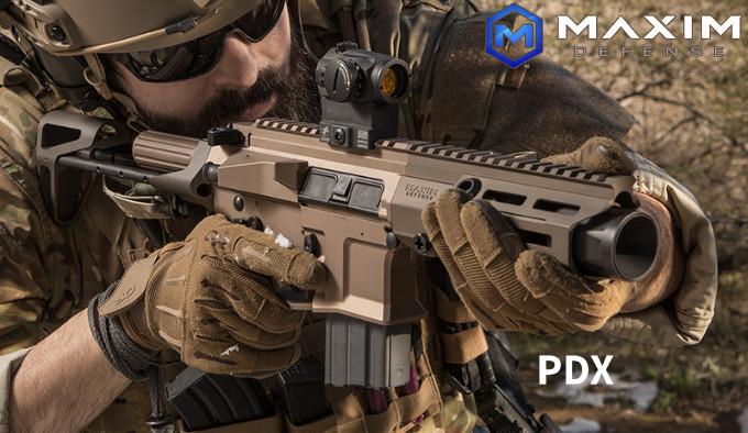 Карабин Maxim Defense PDX
