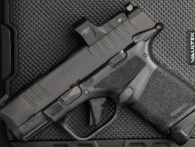 Пистолет Springfield Armory Hellcat OSP MS