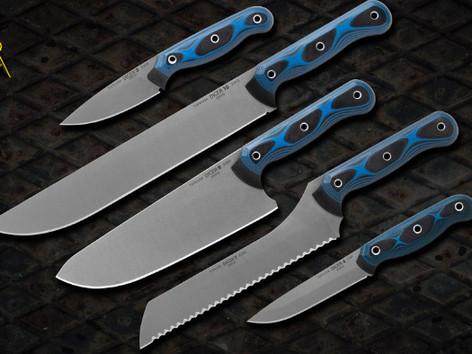 Ножи TOPS Dicer