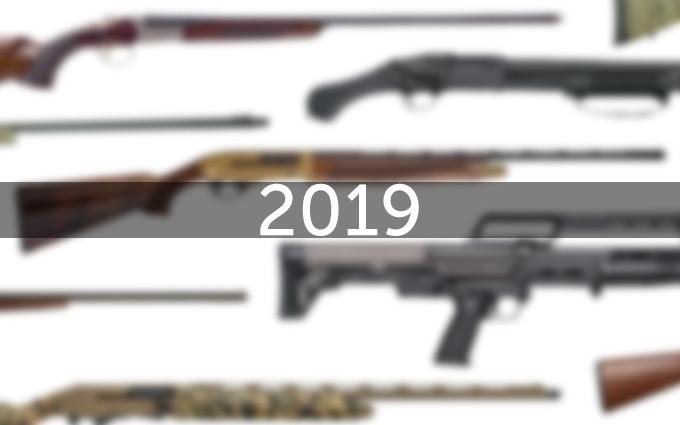 Новые ружья 2019 года в доступном ценовом сегменте