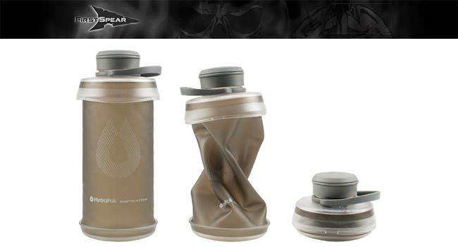 Складная бутылка для воды FirstSpear STASH HydraPak