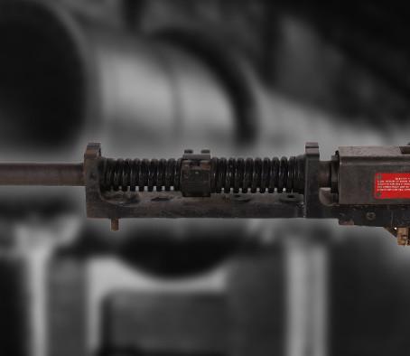 Печное ружьё Remington Model 400 Kiln Gun