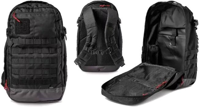 рюкзак 5.11 Tactical Rapid Origin