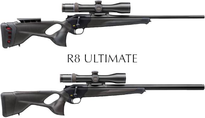 Винтовка Blaser R8 Ultimate