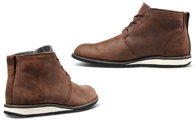 Ботинки чукка 5.11 Tactical