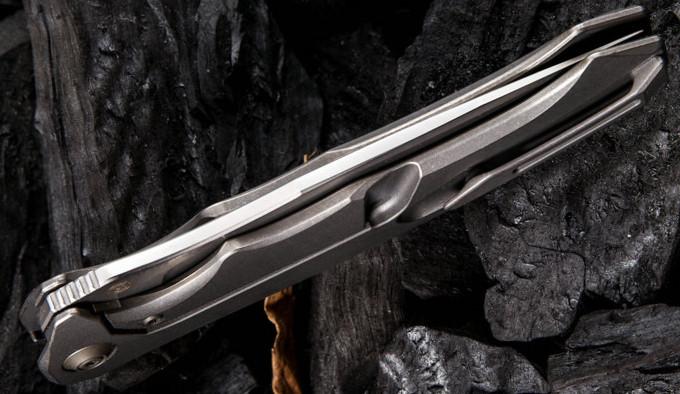 нож We Knife 910C-037
