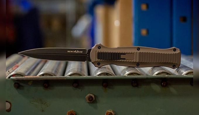Нож Benchmade 3300BK-1901 Infidel