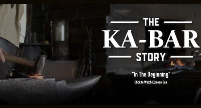 Документальный сериал об истории KA-BAR
