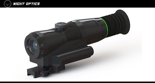 Тепловизионный прицел Night Optics SVTS-80