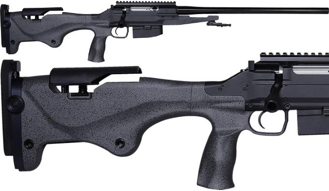 винтовка Voere M2 Police Edition