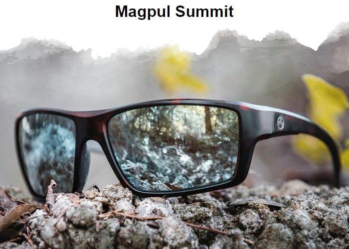 Баллистические солнцезащитные очки Magpul Summit