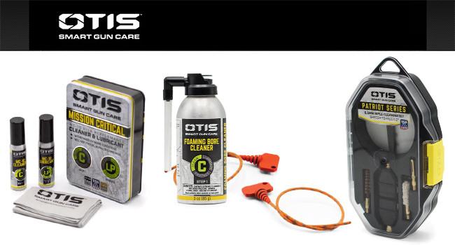 Новинки от Otis Technology