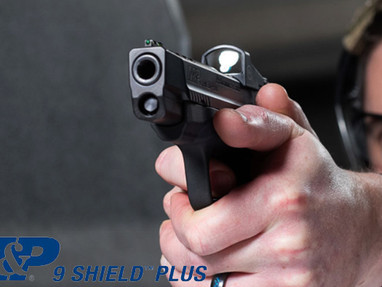 Пистолеты Smith & Wesson M&P Shield Plus