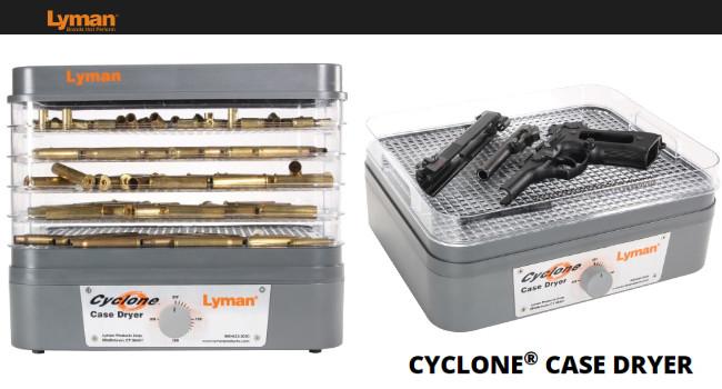 Осушитель Lyman Cyclone