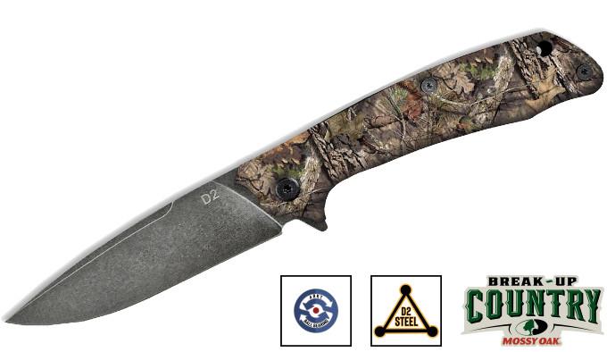 нож ABKT Ghost Scavenger