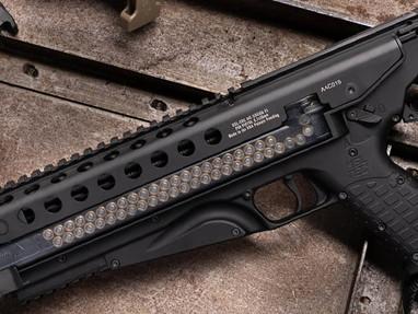 Пистолет KelTec P50