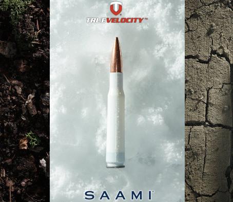 True Velocity присоединяются к SAAMI