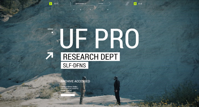 Видео-тест техник уклонения и разоружения UF PRO