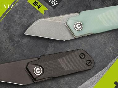 Нож Civivi Ki-V