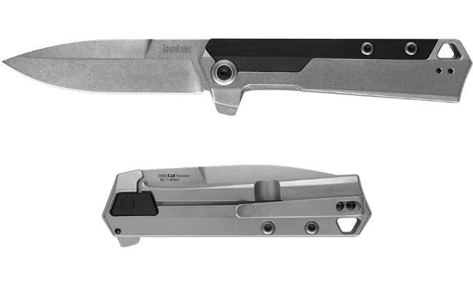 Нож Kershaw Oblivion