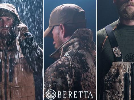 Охотничья экипировка Beretta Xtreme Waterfowl
