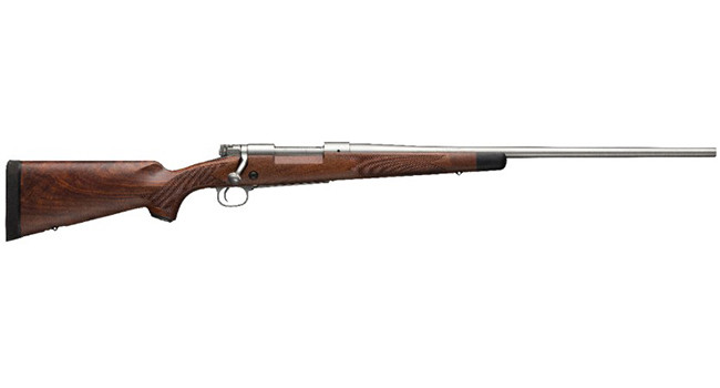 Винтовка Winchester Model 70 Super Grade Stainless
