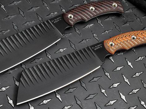 Нож RMJ Tactical Da Choppa