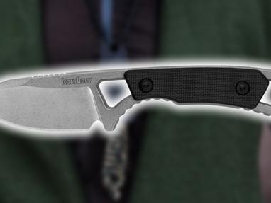 Нож Kershaw Brace