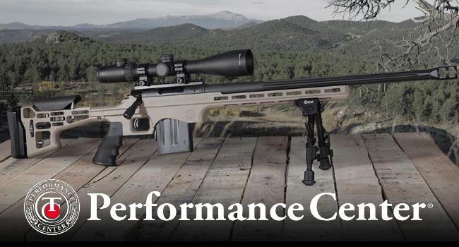 Винтовка Performance Center T/C LRR
