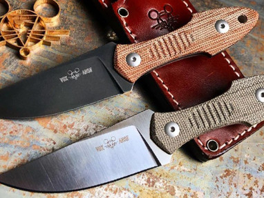 Нож GiantMouse GMF3